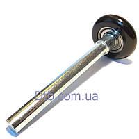 Ролик для ворот R-130-12-G Alutech 46х130х12мм