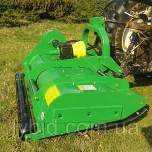 Измельчитель, мульчерователь  для садов и виноградников с  2-мя  роторами G2 150-180