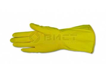 Перчатки резиновые 16-101,16-102,16-103 (12шт/уп) Technics