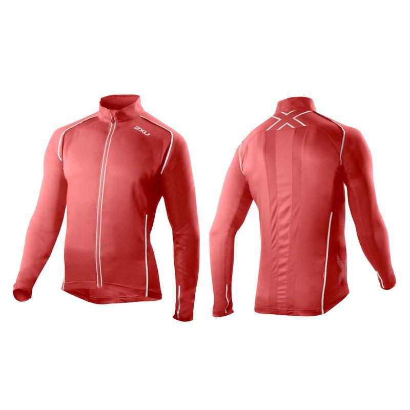 Мужская куртка для бега 2XU (Артикул: MR3191a)