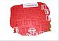 Мастика кондитерская ярко красная  лепка обтяжка фасовка 100 г, фото 3
