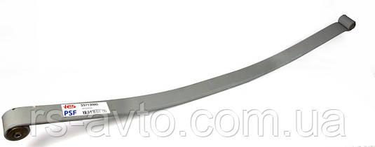Рессора задняя коренная MB Sprinter, Мерседес Спринтер 208-316, Volkswagen LT, Фольксваген LT 28-35, фото 2