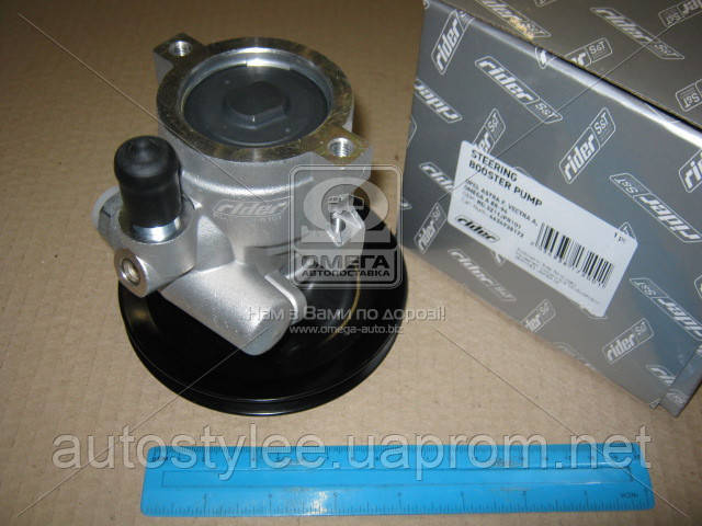 Насос ГУР OPEL ASTRA F, VECTRA A, OMEGA A 88-94 (RIDER) RD.3211JPR101