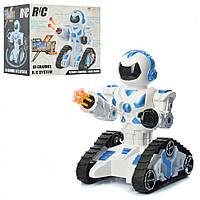Робот на р/у 128A-19