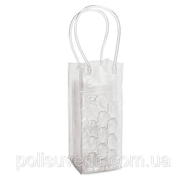 Сумка-холодильник для 1 пляшки