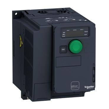 2.2 кВт 380В 3Ф Перетворювач частоти Altivar 320 ATV320U22N4C
