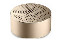 Портативная акустика Xiaomi Mi Portable Bluetooth Speaker Gold, фото 1