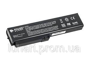 Аккумулятор PowerPlant для ноутбуков FUJITSU Amilo V3205  (SQU-522, FU5180LH) 11.1V 5200mAh