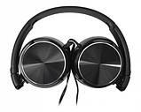 Навушники HAVIT HV-H2178d з мікрофоном Black, фото 3