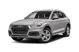 Audi Q5 (2008 - 2012)