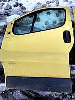 Дверь передняя левая Opel Vivaro Nissan Primastar Renault Trafic