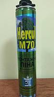 Піна монтажна HERCUL M70 PRO WINTER