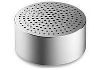 Портативная акустика Xiaomi Mi Portable Bluetooth Speaker Silver, фото 1