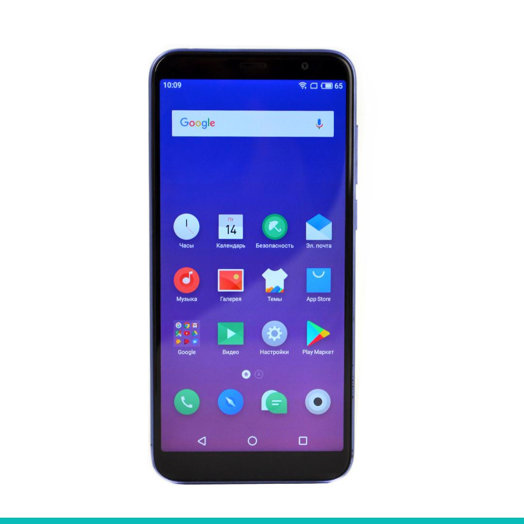 Смартфон Meizu M6T 3/32Gb Б/у