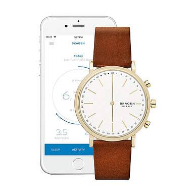 Skagen Hybrid Smart watches SKT1206, фото 3