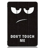 "Чехол для планшета HUAWEI MediaPad T5 10 10.1"" (AGS2-W09 / AGS2-L09) Slim - Don't Touch"