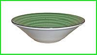 Салатник Farn Siesta Олива 500мл, 175Х50мм , фото 1