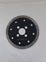 Алмазный круг чёрный  ф105