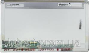 "Матрица 14.0"" 1366x768 HD, LED, Slim, глянцевая, 40pin (слева), A+"