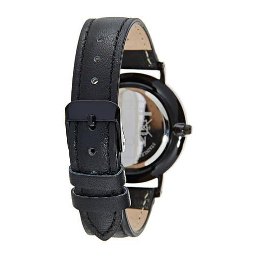 Жіночий годинник Kiomi Watch Black K4451, фото 2