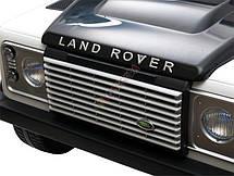 Электрическая машинка LAND ROVER, фото 3