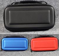Усиленный, прочный чехол-кейс с удобной ручкой для Nintendo Switch / Стекло есть в наличии , фото 1