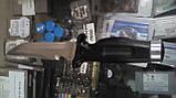 Нож для подводной охоты Technisub Diablo Razor с молотком , фото 2