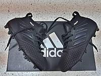 Детские бутсы adidas Ace 17.3 Primemesh FG Black