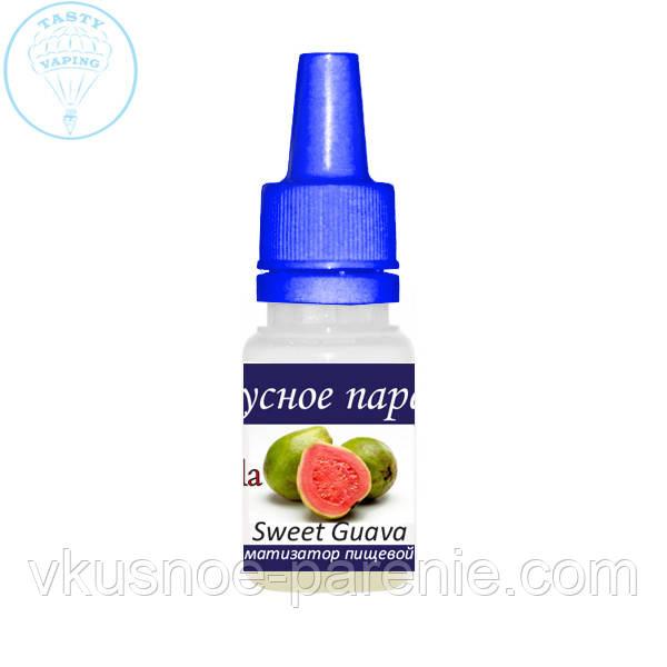 Ароматизатор Sweet Guava (Сладкая гуава) Capella 5 мл