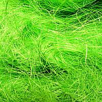 Сизаль зелёный 5г