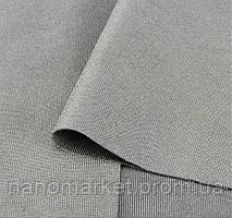 Екрануюча тканина Silver-Elastic | ВЧ+НЧ | 50 dB | Розміри 1.6х1 м
