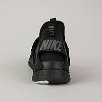 Мужские кроссовки Nike Air Huarache Drift PRM Black AH7335-001, оригинал,  фото 2 fc11f6b0ff8