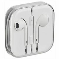 Наушники Apple EarPods только упаковкой 10 штук оптом