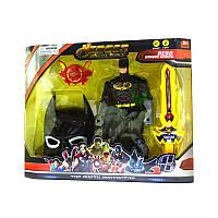 """Игрушечный Супергерой """"Бэтмен"""" 8816А-7"""