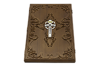 Серебряный Складень икона, фото 1