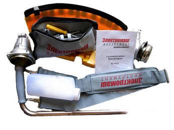 Мотокоса Электромаш БГ-4200 Профессионал, фото 2
