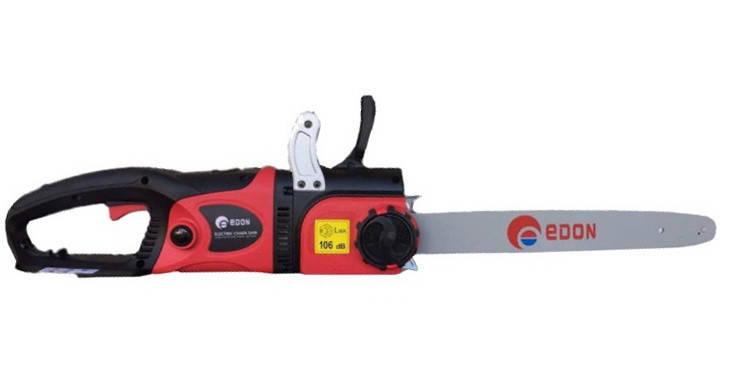 Электропила Edon ECS405-SF2600, фото 2