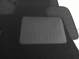 Резиновые коврики BMW X5 E53 с логотипом, фото 3