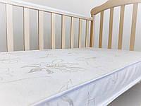 Гипоаллергенный ортопедический матрас в кроватку 160/70 Lux Sleep 18 см.