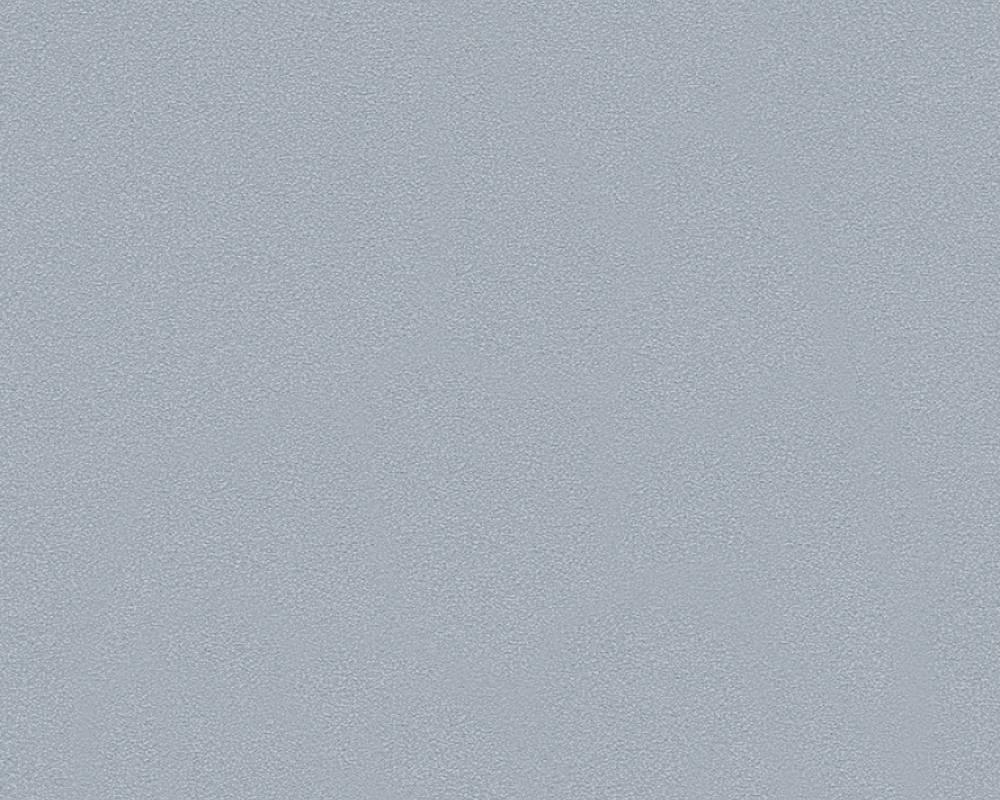 Обои однотонные серого цвета 325037