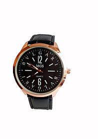 Мужские часы MGS102 Черные