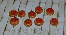 Печиво з повидлом мініатюра