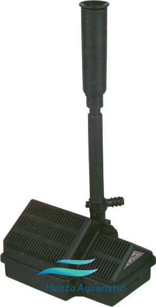 Насос фонтанный HJ-923