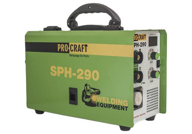 Сварочный полуавтомат STROMO SWM-330, фото 2