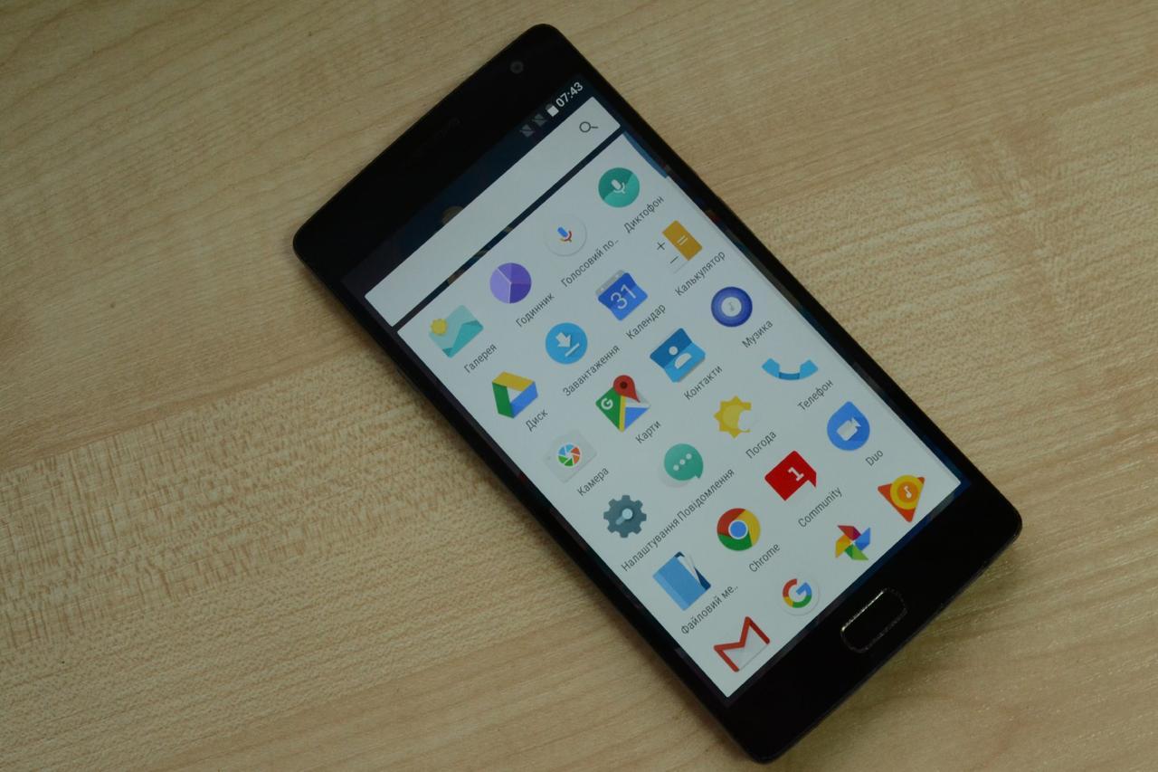 OnePlus 2 A2005 64Gb, 4Gb, 13MP - Оригинал!