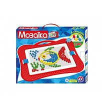 3367 Детская игра мозаика для малышей пластик Технок