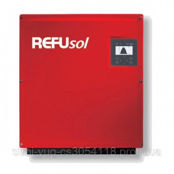 Инвертор REFUsol 46 k