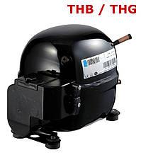 Герметичный поршневой компрессор THB2396Z Tecumseh