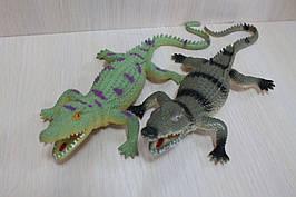 A022P Игрушка Крокодил  тянучка антистресс