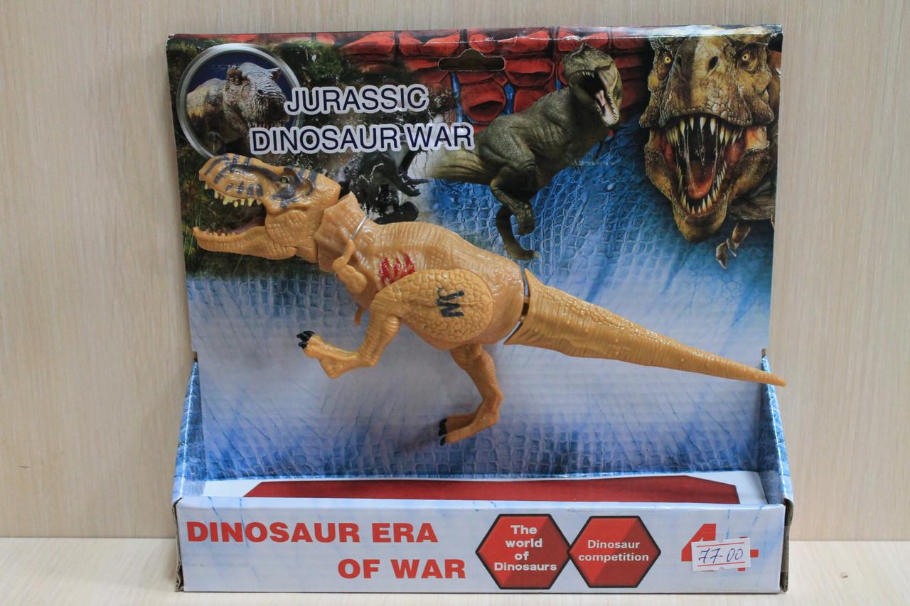 8203 Герои Динозавры, крутые фигурки